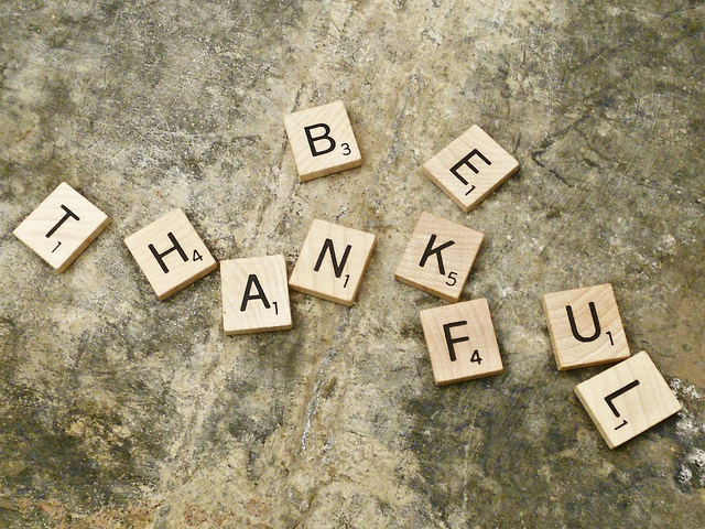 7 Things Every Entrepreneur Can Be Thankful For This Thanksgiving