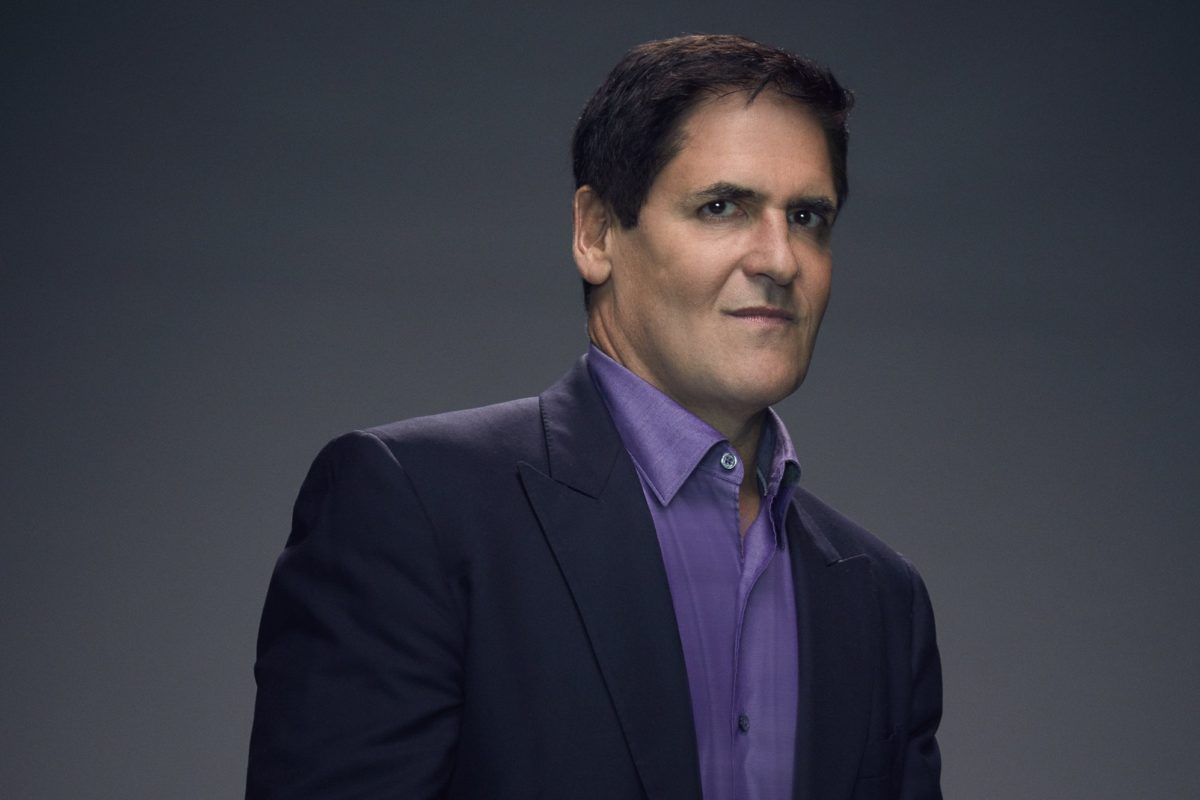 30 Mark Cuban Quotes About Business