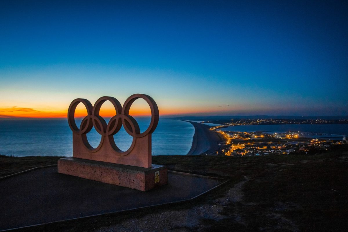 5 Business Lessons You Can Learn From Olympic Athletes